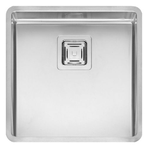 Reginox Texas 40 x 40 Stainless Steel Sink